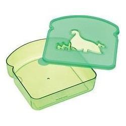 Caja de Merienda Dinosaurio