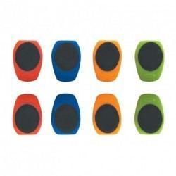 Clips Magnéticos Pequeños 8 Unidades