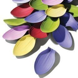 Reposacucharas de Silicona - Varios colores
