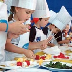 Los niños se van de tapas por España (de 7 a 15 años)