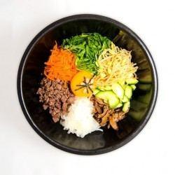 Mi cocina coreana