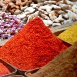 Taller de cocina tradicional marroquí
