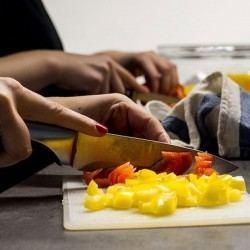 taller de cocina para novatos entero