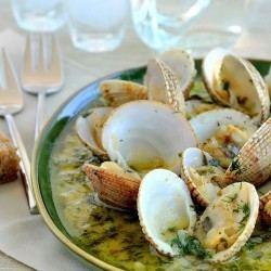 Cocina tradicional gallega con todo el sabor a mar