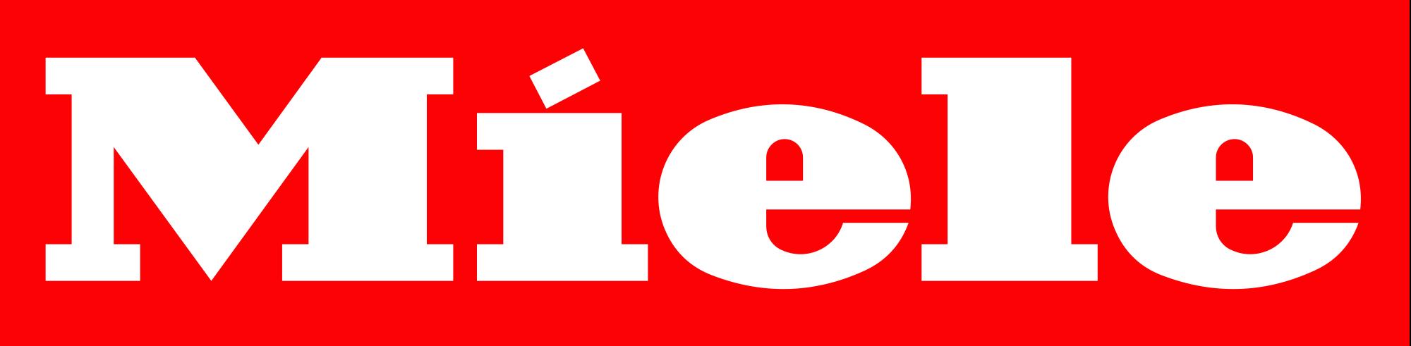 Logo Miele Electrodomésticos