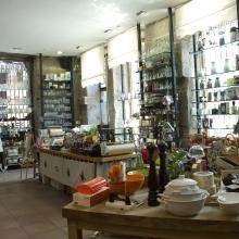 Alambique tienda y escuela de cocina madrid share the for Menaje de cocina madrid