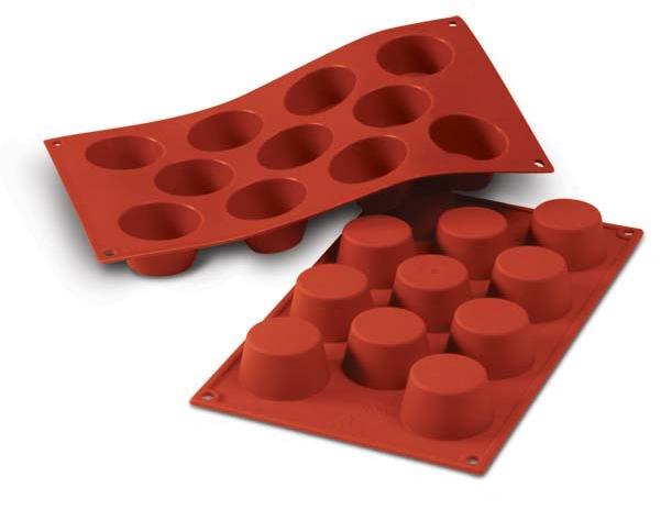 De pasteles herramientas accesorios de cocina de molde de - Moldes silicona amazon ...