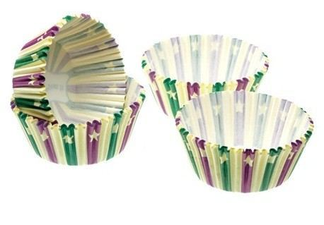 Moldes muffins o cupcakes de papel alambique venta online menaje de cocina - Moldes papel magdalenas ...