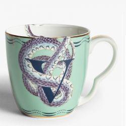 Mug Letra C
