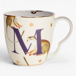 Mug / Taza Iniciales - Varias Letras