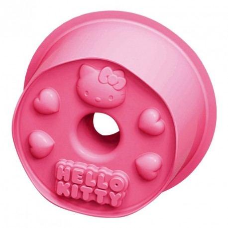 Molde Rosco Hello Kitty