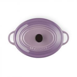 Mini Cocotte Oval Le Cresuet - Varios Colores