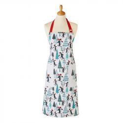 Mandil Pingüinos