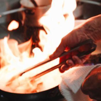 Curso de cocina avanzado 10-03-2021