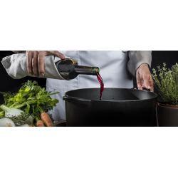 Taller de cocina para novatos