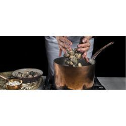 Curso de Cocina Aprende practicando y deslumbra en la cocina (8 sesiones)