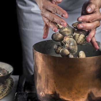 Aprende practicando y deslumbra en la cocina 12-03-2021