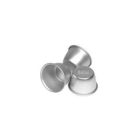 Molde Pudding Individual – Paquete de 6 uds