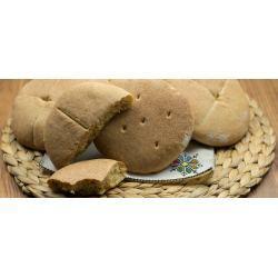 El pan marroquí
