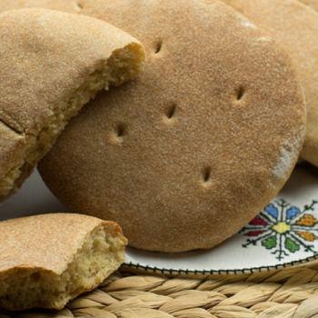 Panes marroquís