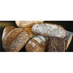 Curso de panes con otras harinas