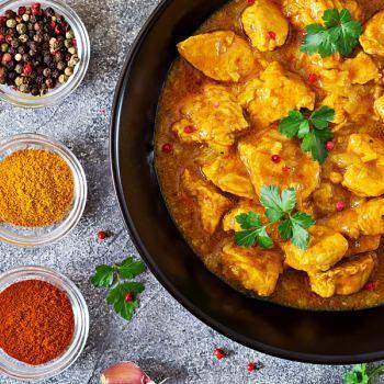 Mi cocina india
