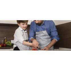 Curso de cocina padres e hijos