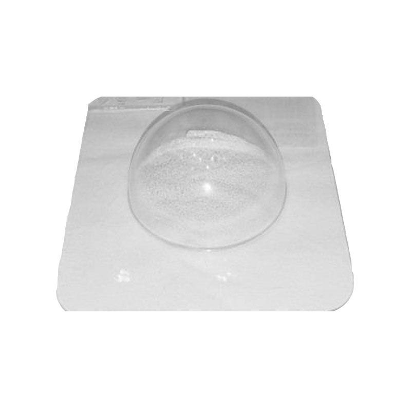 Molde Esfera 3D Liso 5.4 cm