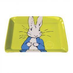 Bandeja Melamina Conejo Peter Rabbit