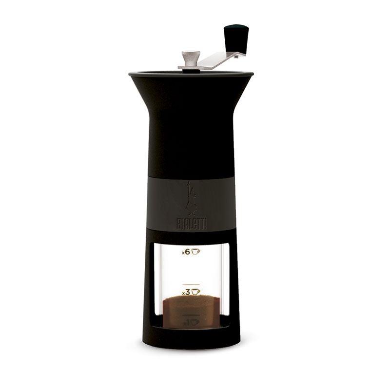 Molinillo de Café Manual Bialetti