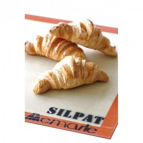 Silpat - tela de cocción de silicona y fibra de vidrio