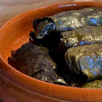 La cocina de Armenia