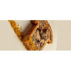 Curso de cocina francesa: foie gras y patés