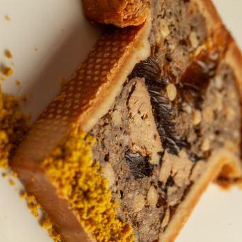 Cocina francesa: foie gras, patés y terrinas