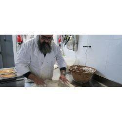 La cocina de fray angel