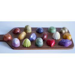 seleccion bombones artesanales 24 onzas