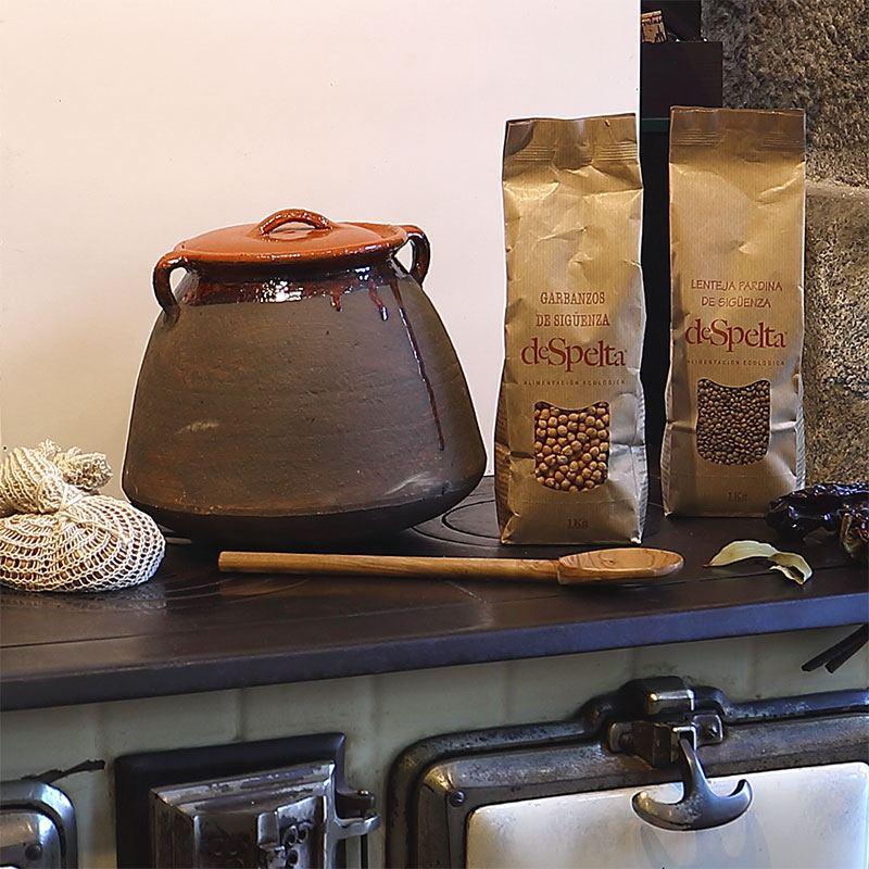 Kit Cocina de Cuchara