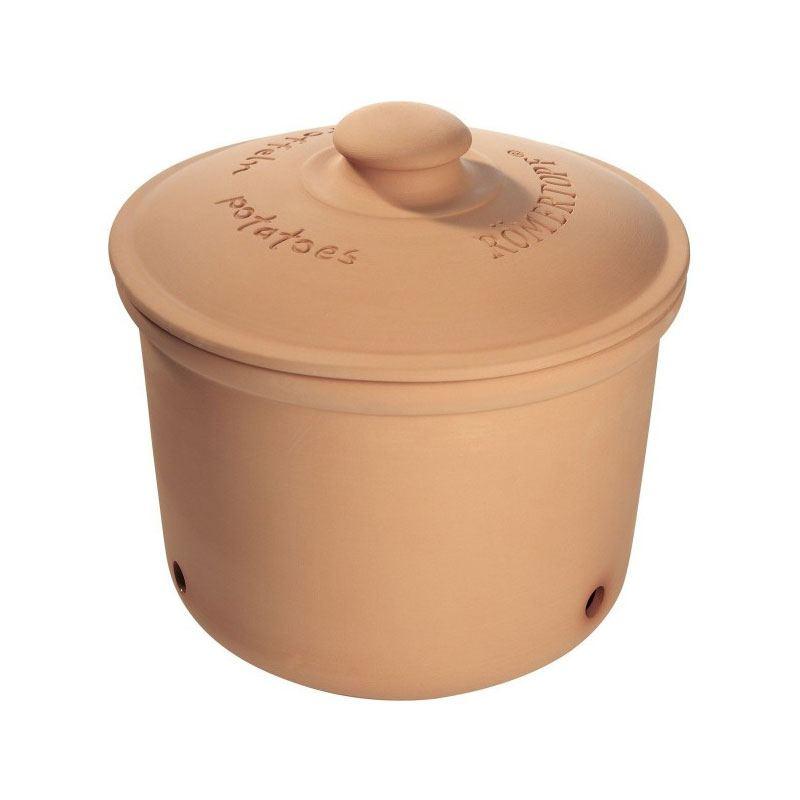Tarro para Conservar Patatas y/o Cebollas Romertopf