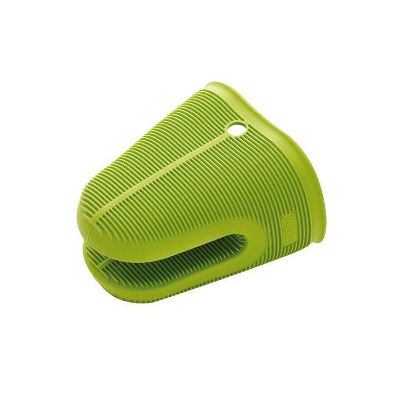 Pinza de Silicona Lekué Verde