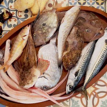 Técnicas para disfrutar del pescado