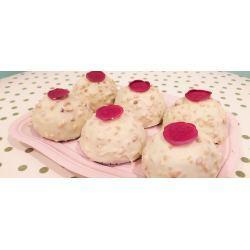 Cafetera Eileen Blanco Crema 8 Tazas 1L