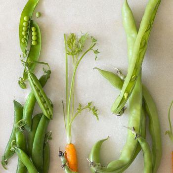 Platos de verduras - clase online