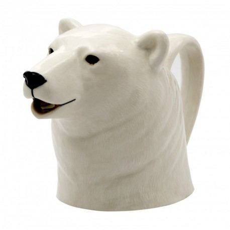 "Jarra ""Oso Polar"" - Varios Tamaños"