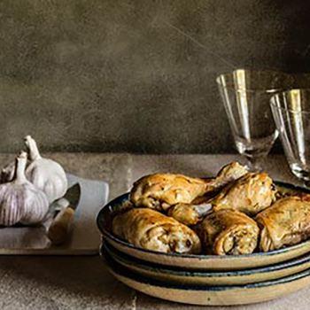 Cocina fácil para celebrar San Isidro