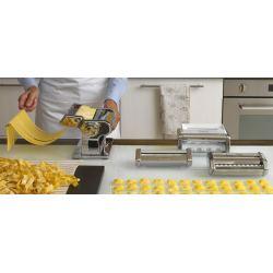 Aprende a elaborar la pasta fresca