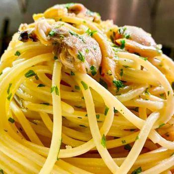La cocina de Sicilia