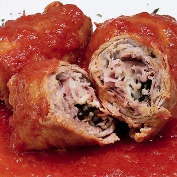 Platos de carne italianos - curso online