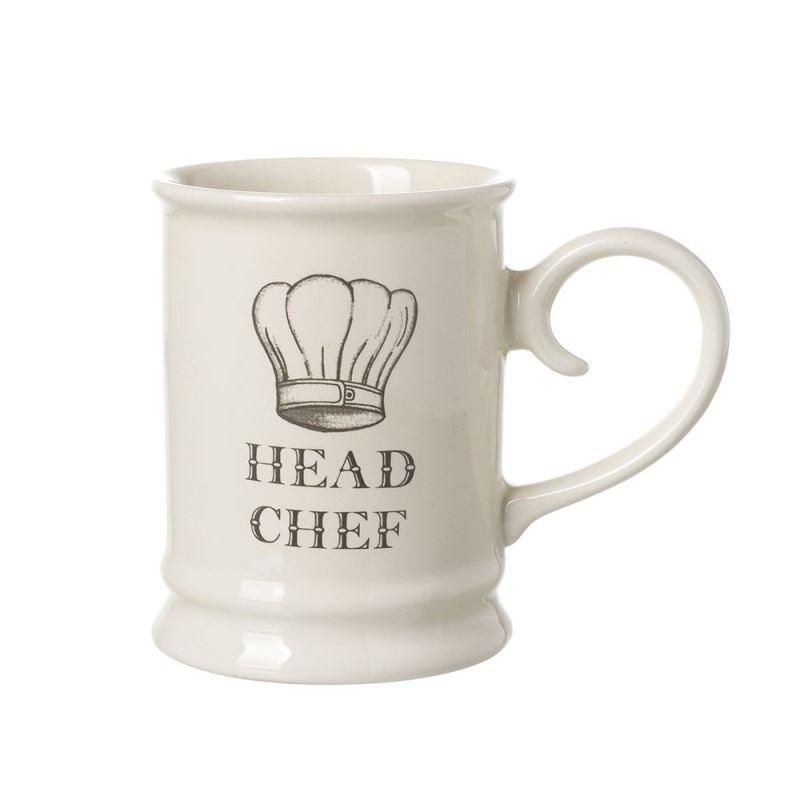 Taza Head Chef