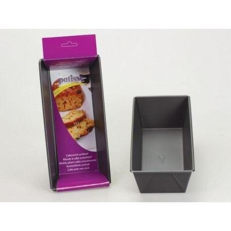 Molde Plum-Cake Profi - Dos Tamaños