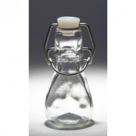 Mini Botella para Gaseosa